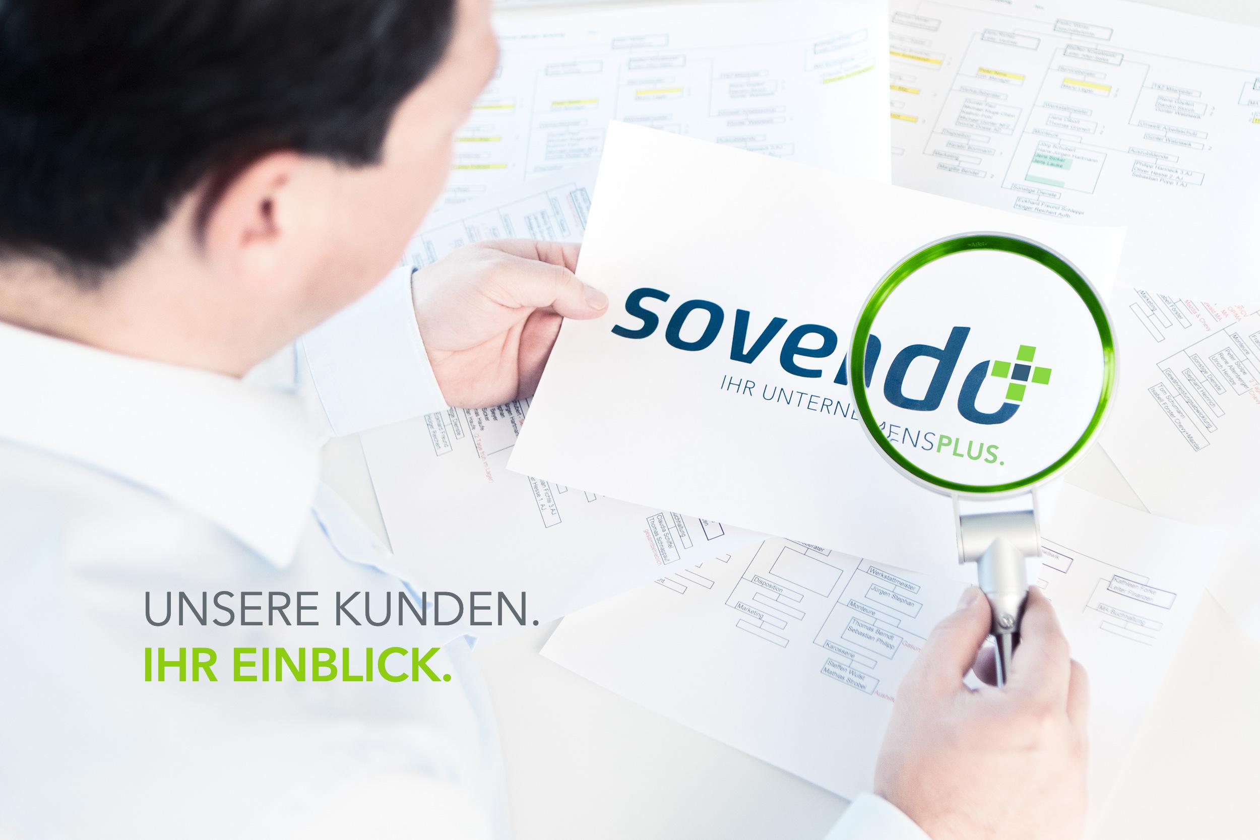 SOVENDO | Ihr UnternehmensPLUS | Coaching